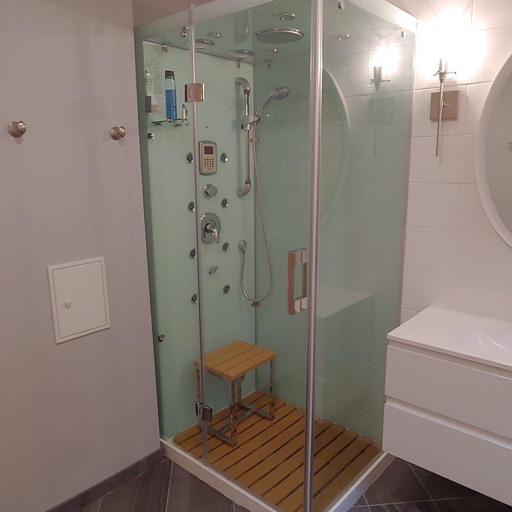Installation Gallery Photos Homeward Bath
