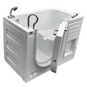 HY1304L Hydrolife Walk-in Tub