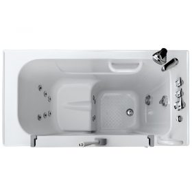 HY1141X R: Hydrolife Deluxe with Whirlpool System