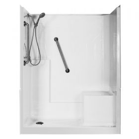 LT6032 Elizabeth Low Threshold Shower
