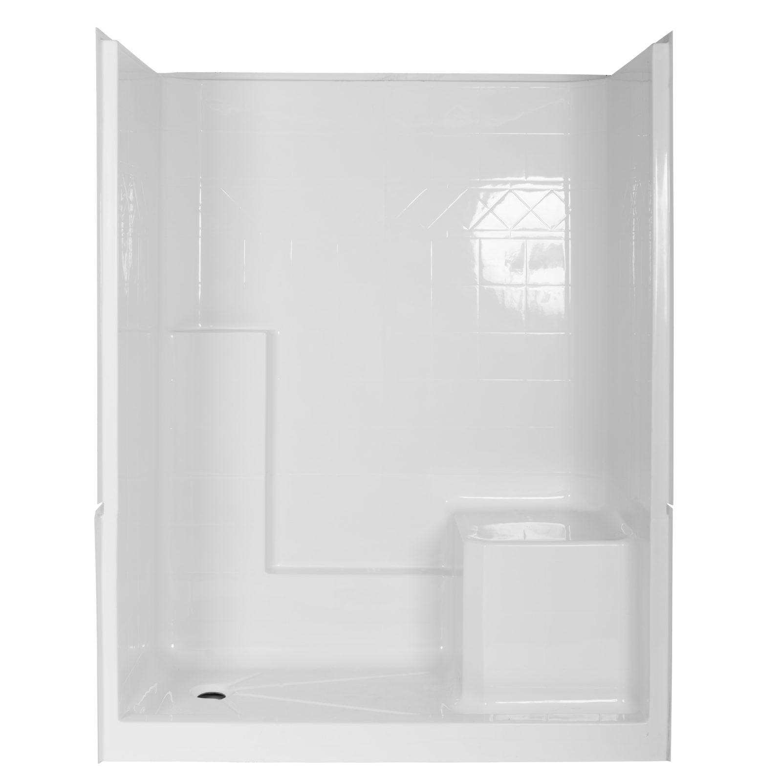 Image Result For Bath Size Shower Enclosures