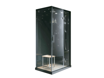 Contemporary Series Steam Shower M-6020