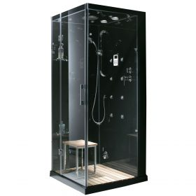 6023L Jupiter Steam Shower
