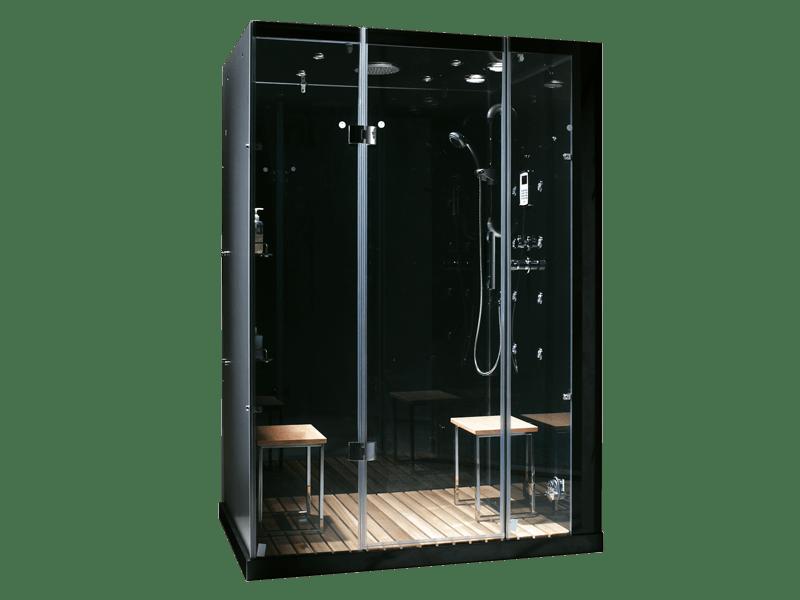 Contemporary Series Steam Shower M-6028
