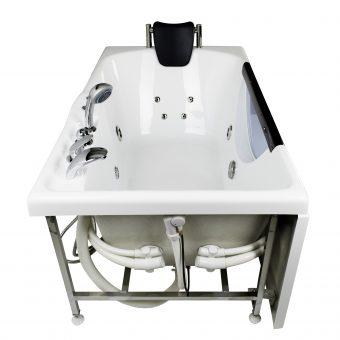 Lexi Whirpool tub M-G017