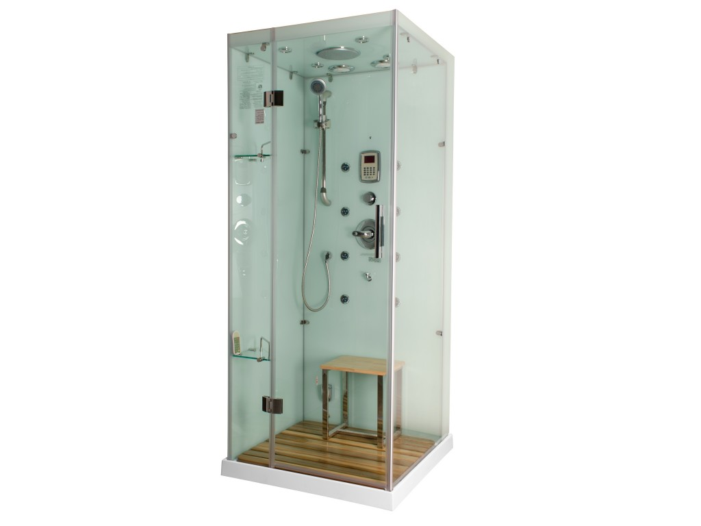 Jupiter Steam Showers – Buy Online at Homeward Bath