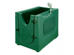 Pet Wash RA-062 Christmas Green