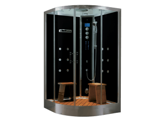 Royal Care Steam Showers ws105