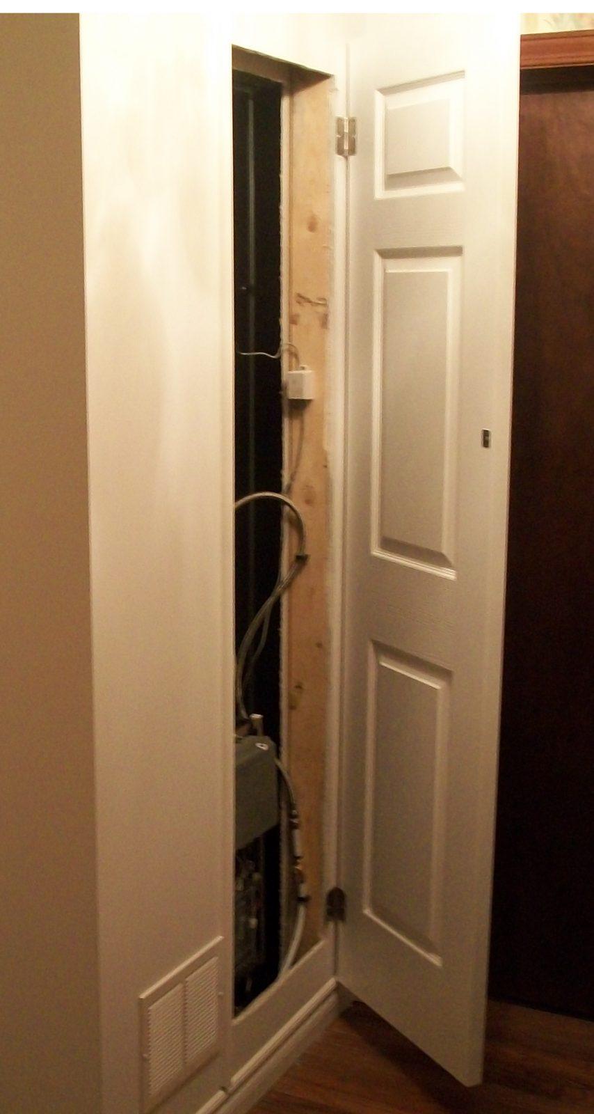 Do I Need An Access Panel For My Shower Homeward Bath