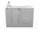 Inward Open Walk-in Tubs