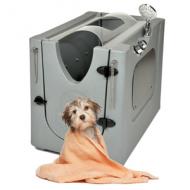 Pet Bathing Station
